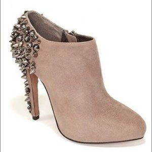Sam Edelman Renzo Studded Suede Boot